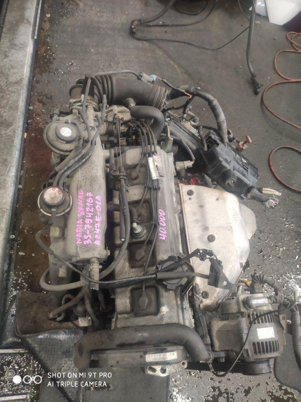 Двигатель Toyota Nadia SXN10 3S (б/у)