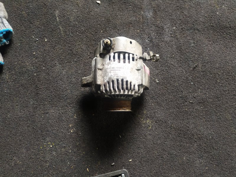 Генератор Honda Odyssey RA3 F23A (б/у)
