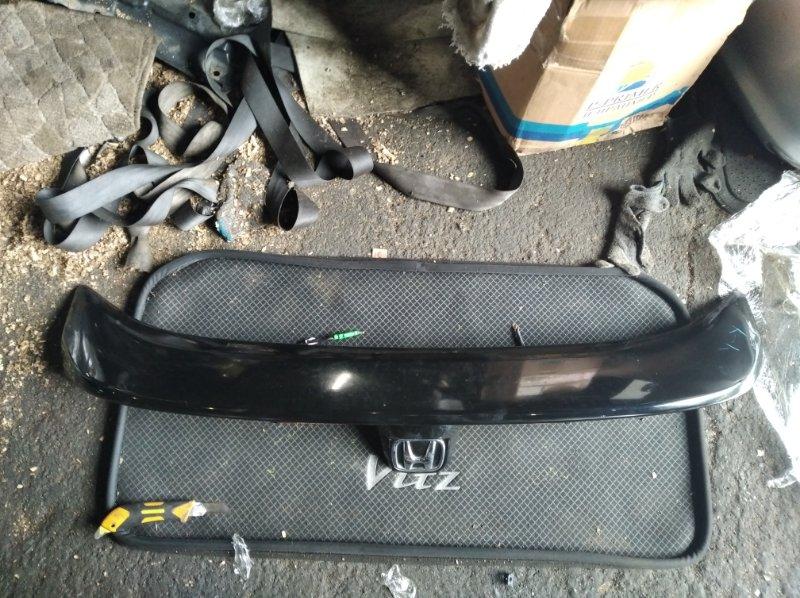 Спойлер Honda Inspire UC1 (б/у)