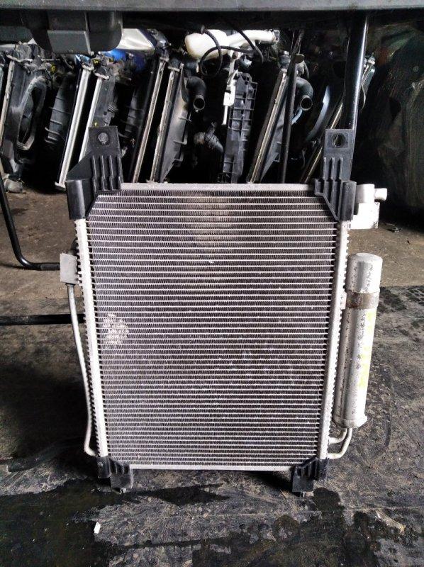 Радиатор кондиционера Mitsubishi Ek Space B11A 3B20 (б/у)
