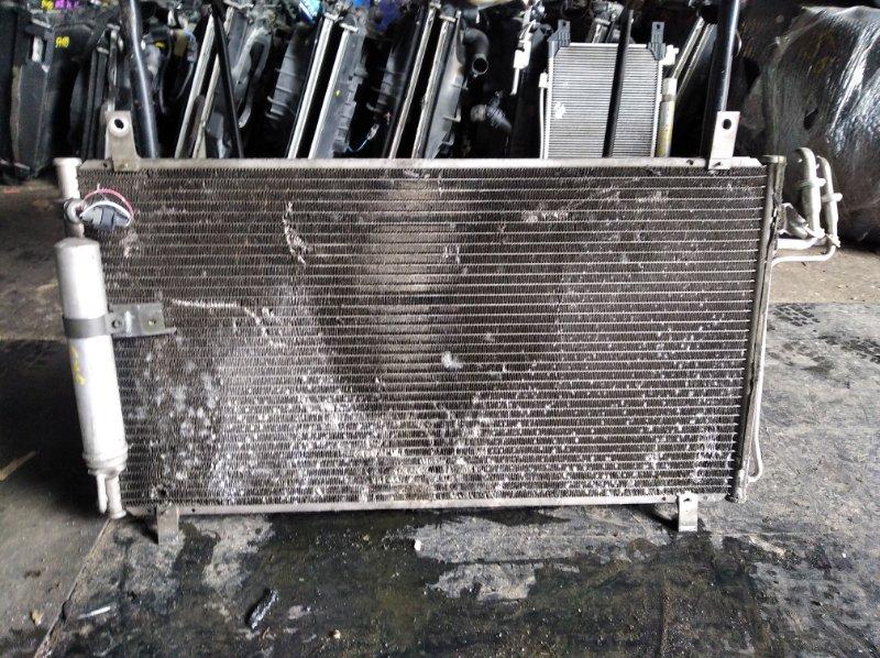 Радиатор кондиционера Nissan Skyline CPV35 VQ35(DE) (б/у)
