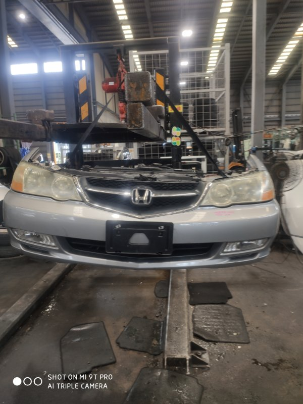 Nose cut Honda Inspire UA5 J32A (б/у)