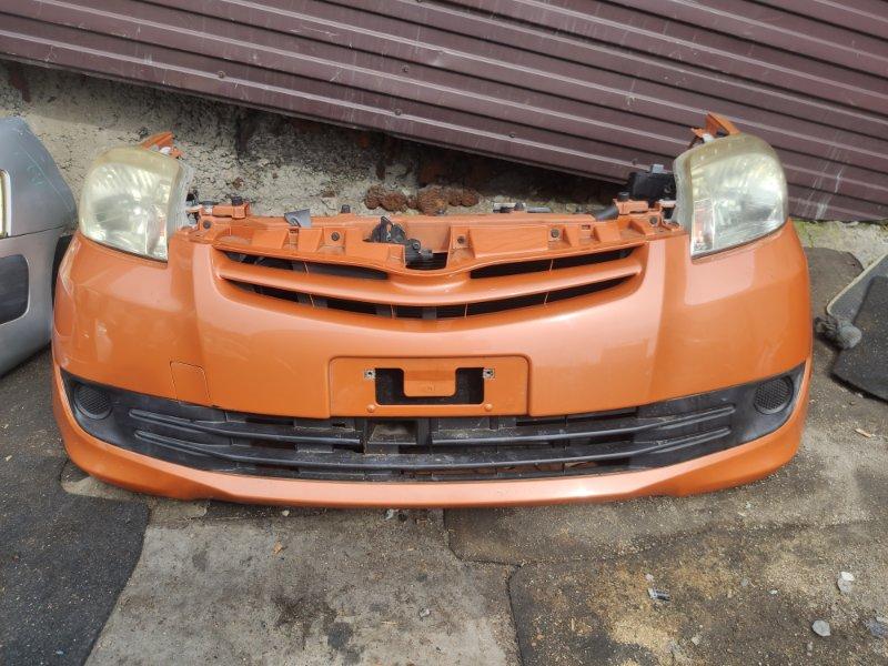 Nose cut Toyota Passo Sette M502E (б/у)