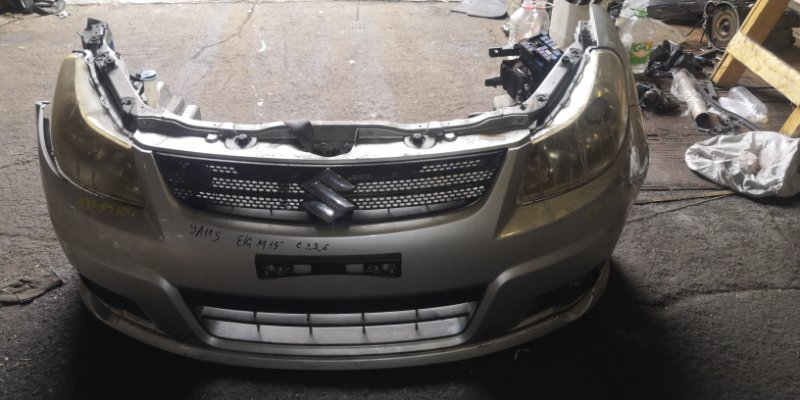 Nose cut Suzuki Sx4 YA11S M15A (б/у)