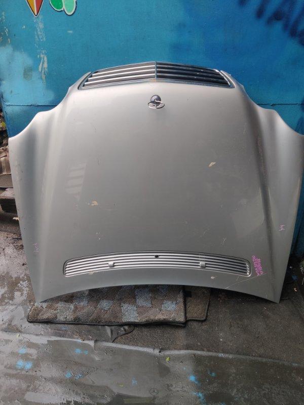 Капот Mercedes-Benz C-Class W203 (б/у)