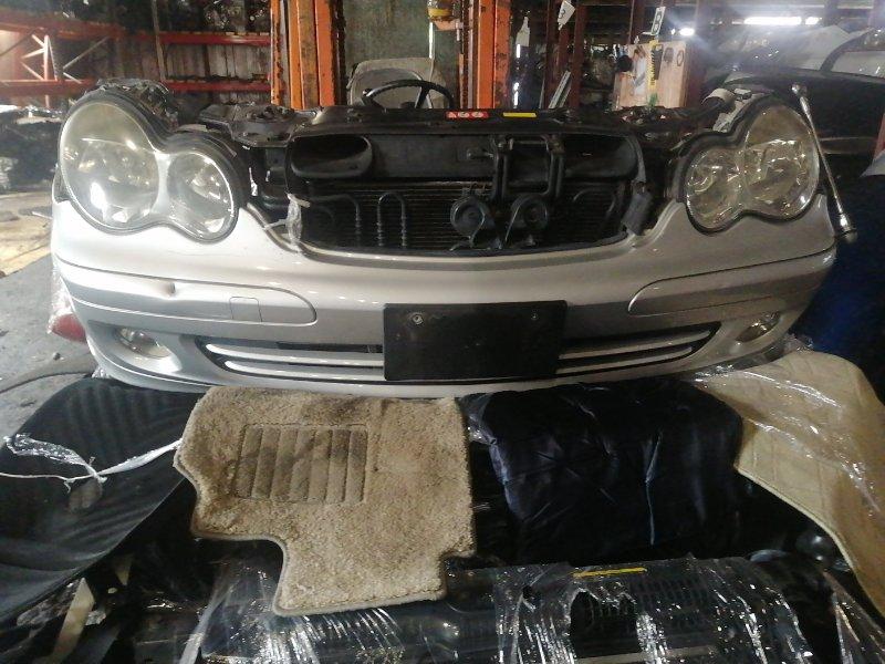 Ноускат Mercedes-Benz C180 WDC203046R86365 (б/у)