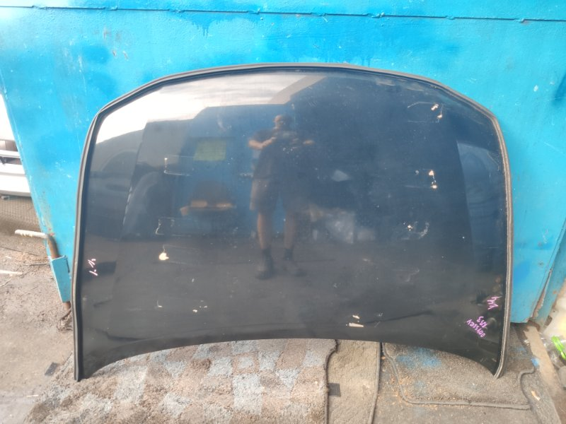 Капот Honda Odyssey RB3 (б/у)
