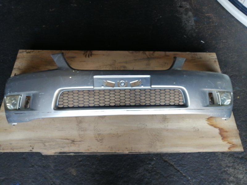 Бампер Toyota Altezza GXE10 1GFE передний (б/у)