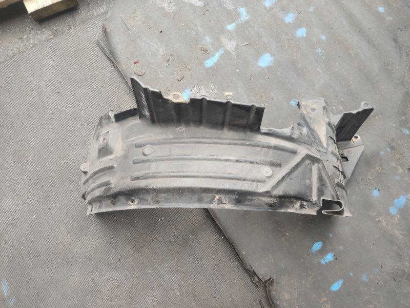 Подкрылок Honda Hrv GH3 передний правый (б/у)