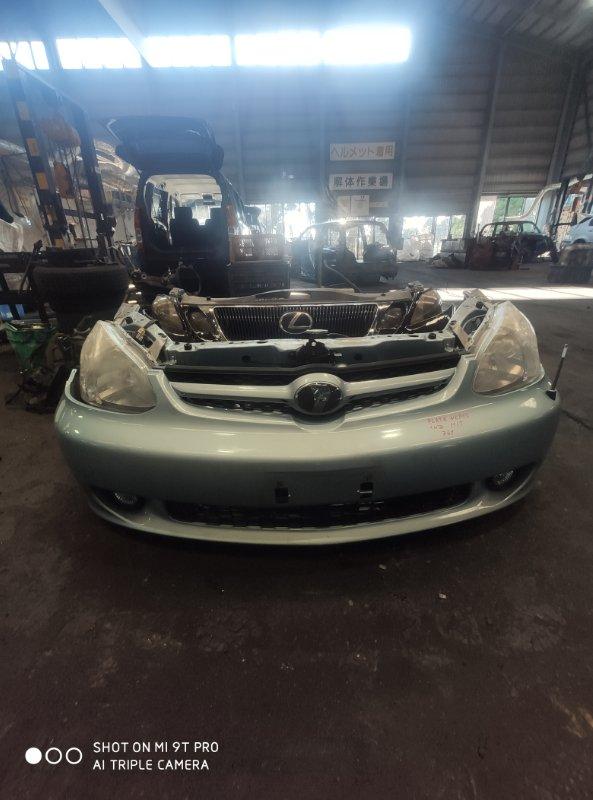 Nose cut Toyota Platz NCP12 1NZ (б/у)