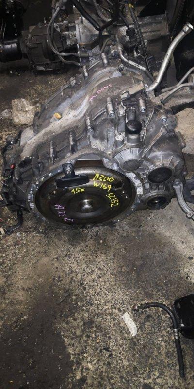 Акпп Mercedes-Benz A200 W169 266 (б/у)
