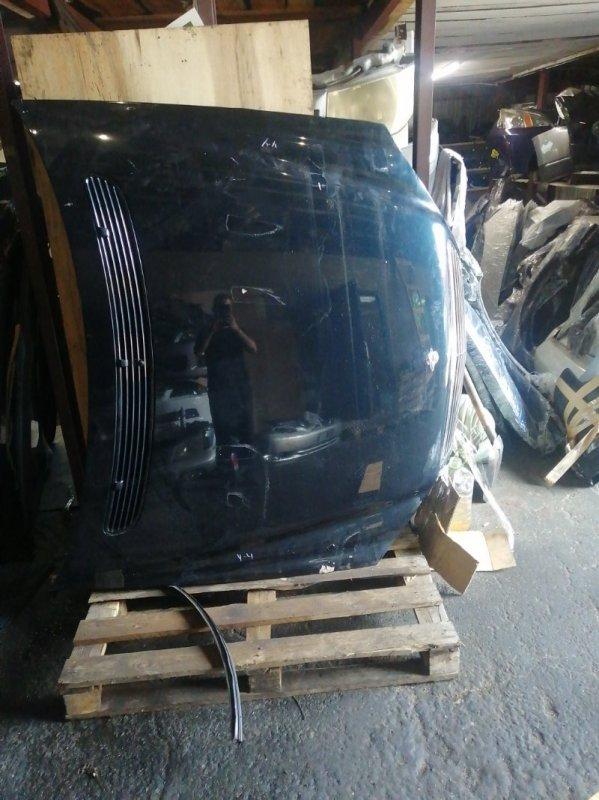 Капот Mercedes-Benz W220 WDB2200752A381362 (б/у)