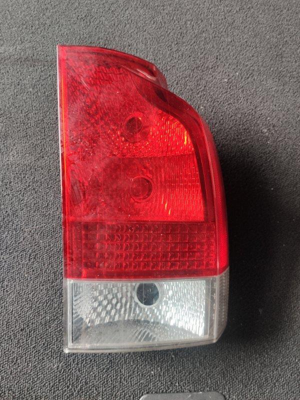 Стоп-сигнал Volvo V70 YV1SWG14972655162 задний правый (б/у)