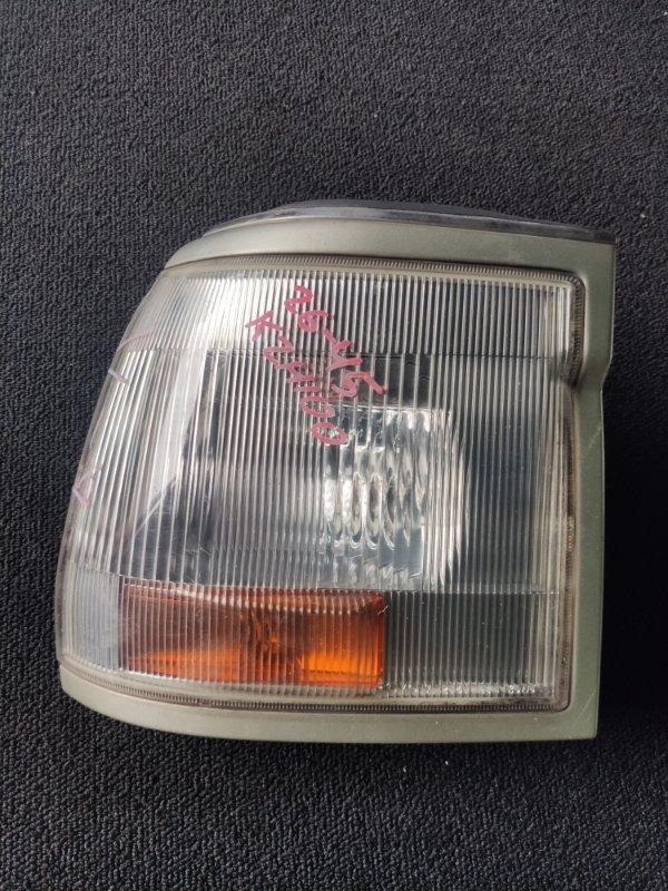 Габарит Toyota Hiace KZH100 левый (б/у)