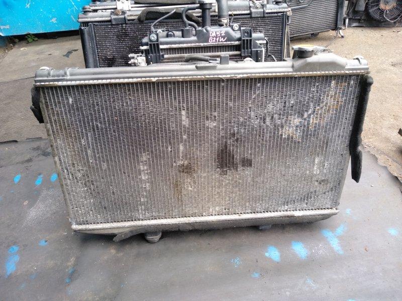 Радиатор охлаждения Lexus Gs300 GS300 (б/у)