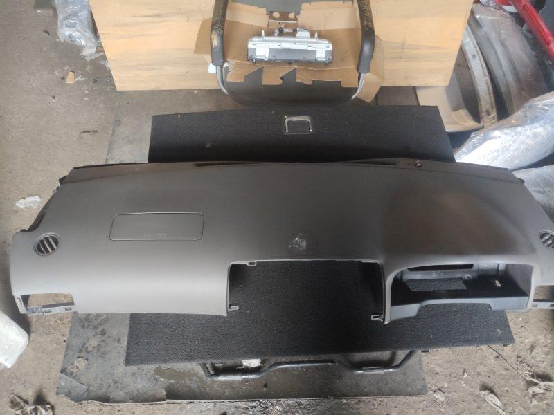 Airbag пассажирский Toyota Allion AZT240 (б/у)