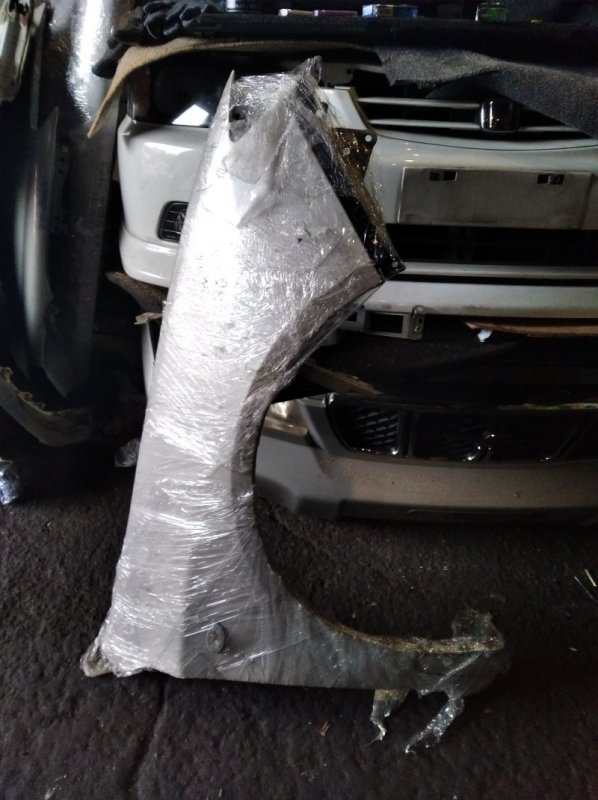 Крыло Subaru Impreza GH3 переднее правое (б/у)