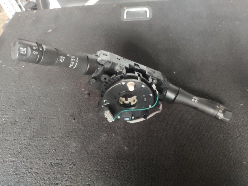 Шлейф-лента на air bag Nissan Note E12 (б/у)