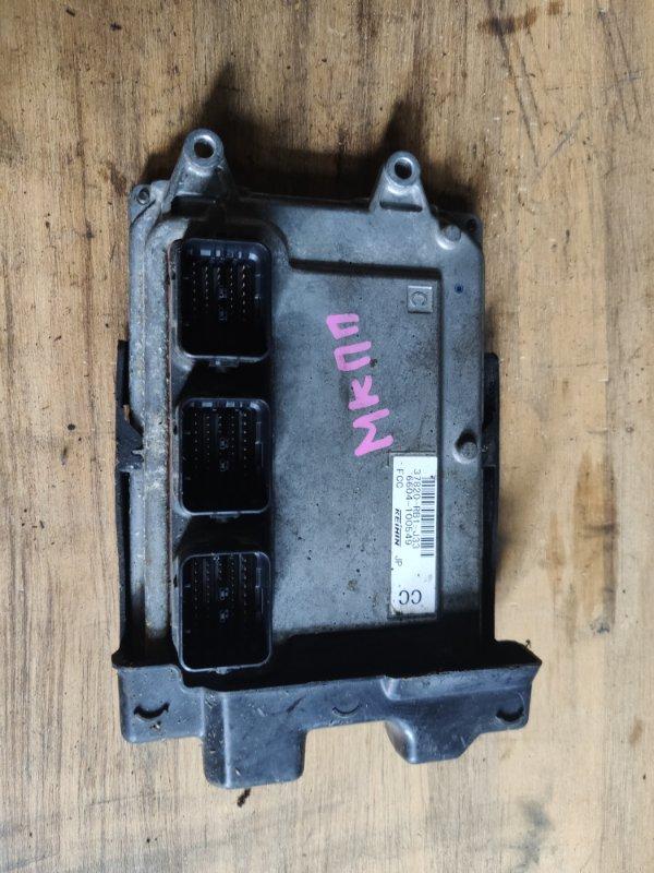 Блок управления акпп Honda Fit GE8 (б/у)