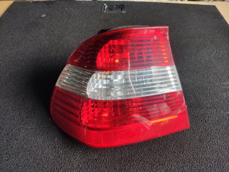 Стоп-сигнал Bmw 3 Series E46 задний левый (б/у)