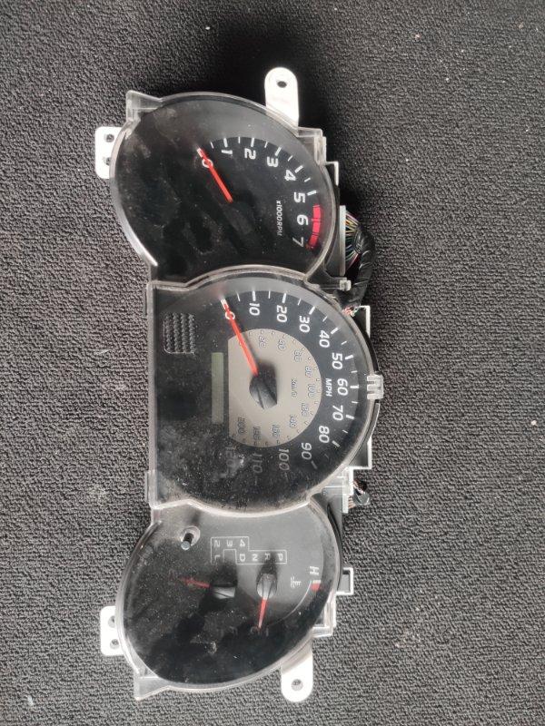 Спидометр Toyota Tacoma GRN245 1GR (б/у)