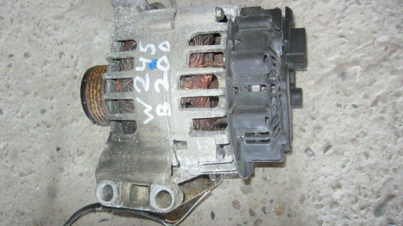 Генератор Mercedes-Benz B200 WDD245 M266E20 266.960 (б/у)