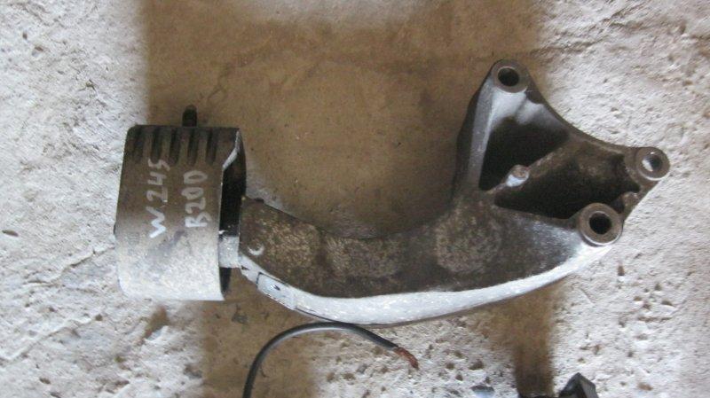 Подушка двигателя Mercedes-Benz B200 WDD245 M266E20 266.960 левая (б/у)