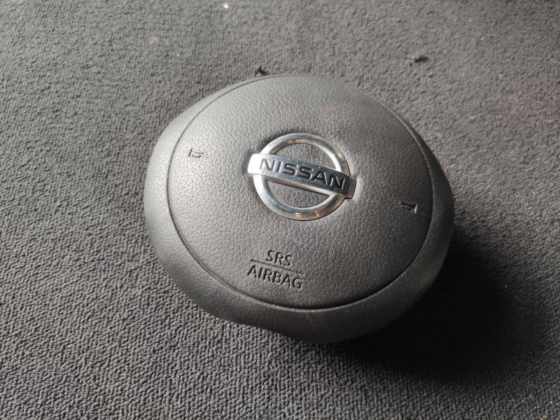 Крышка airbag Nissan Note E12 правая (б/у)