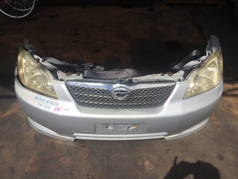 Nose cut Toyota Runx NZE121 1NZ (б/у)