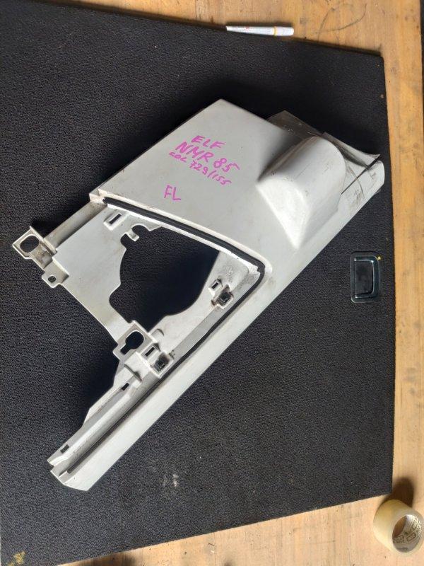 Панель угловая кабины Isuzu Elf NMR85 (б/у)