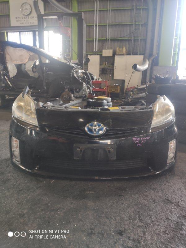 Nose cut Toyota Prius ZVW30 2ZR (б/у)