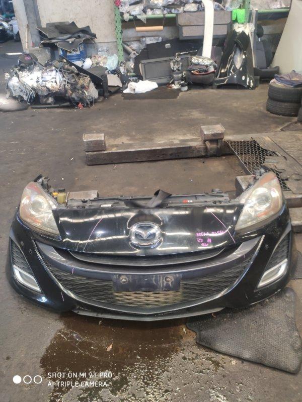 Nose cut Mazda BL5FW ZY (б/у)