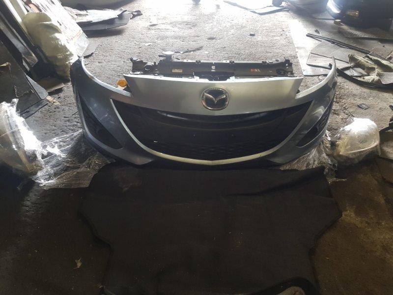Nose cut Mazda Premacy CWEFW передний (б/у)