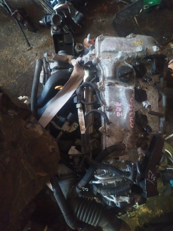 Двигатель Toyota Isis ZGM15 2ZR (б/у)