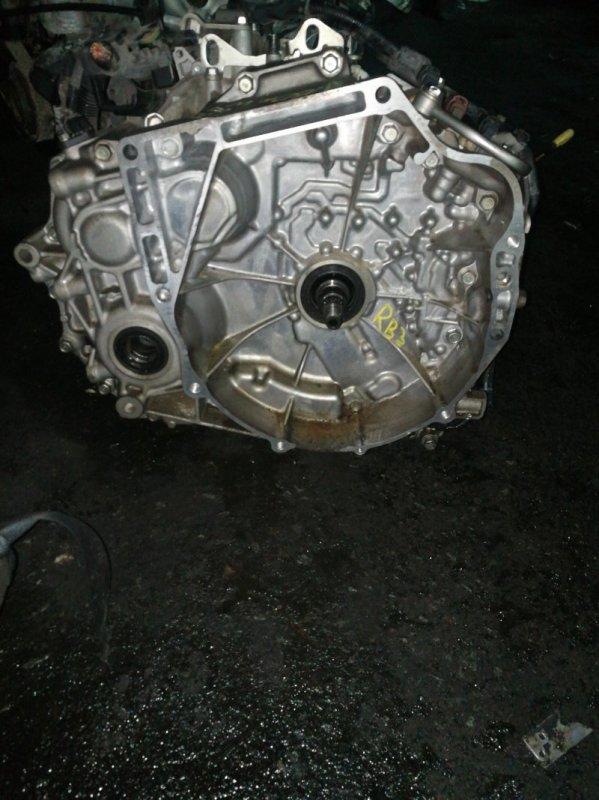 Акпп Honda Odyssey RB3 K24A (б/у)