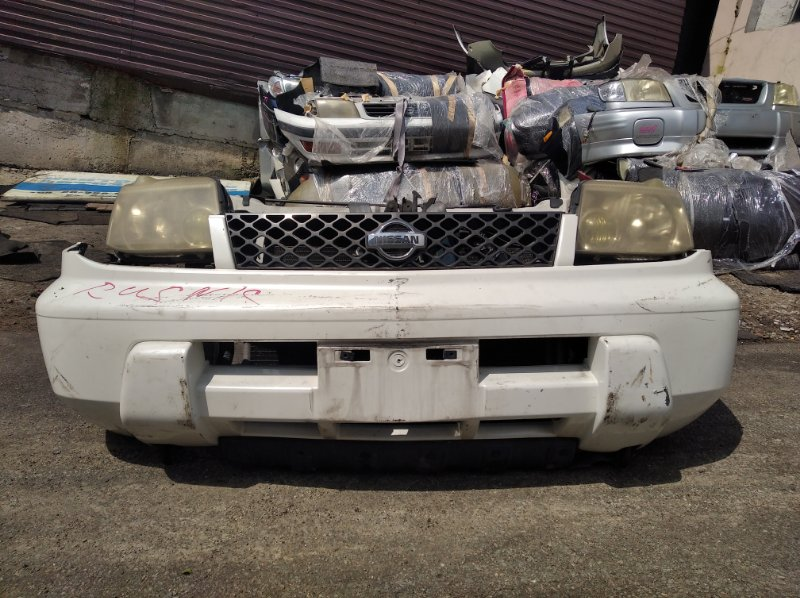 Nose cut Nissan X-Trail NT30 (б/у)