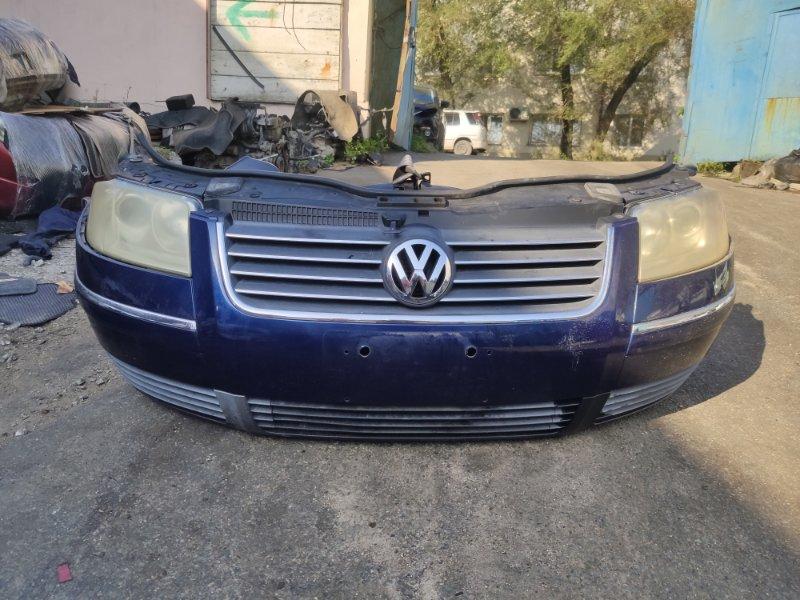 Nose cut Volkswagen Passat 3B3 (б/у)