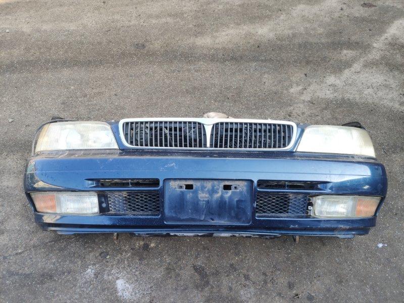Nose cut Nissan Laurel GC34 (б/у)
