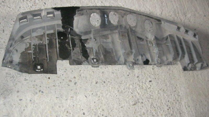 Защита бампера Mercedes-Benz B200 W245 M266 (б/у)