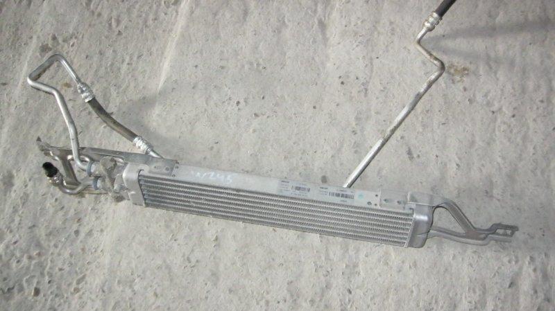 Радиатор маслянный Mercedes-Benz B200 W245 M266 (б/у)