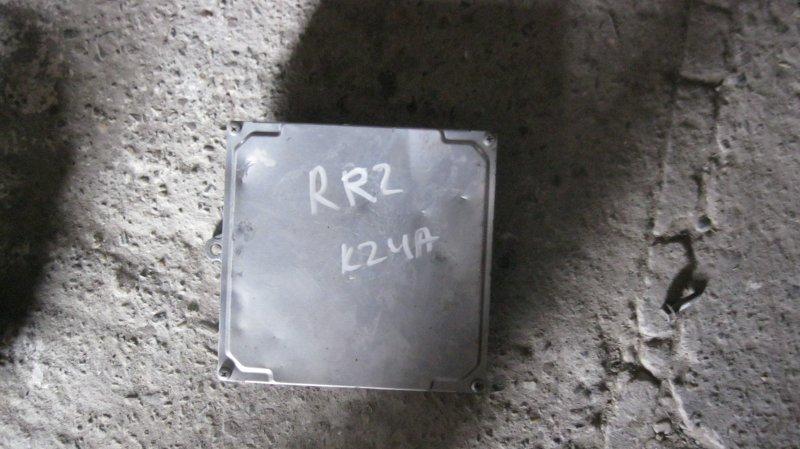 Блок управления двс Honda Elysion RR2 K24A (б/у)
