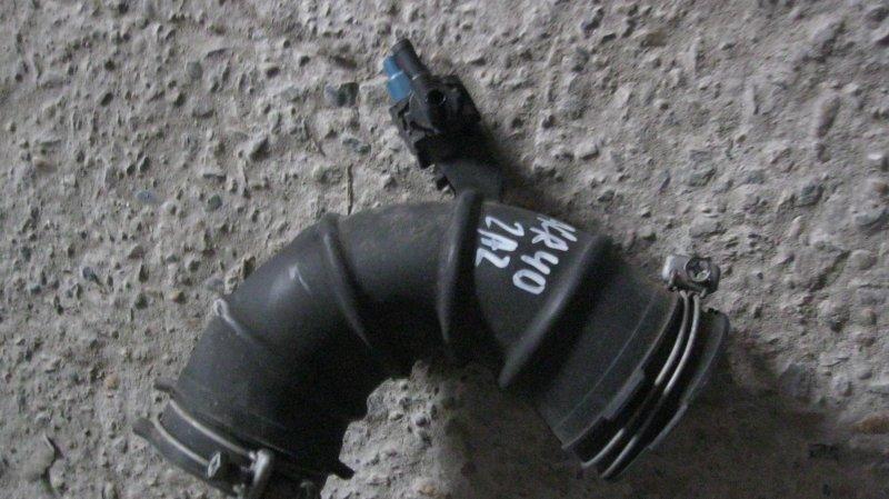 Патрубок воздушн.фильтра Toyota Estima ACR40 2AZFE (б/у)