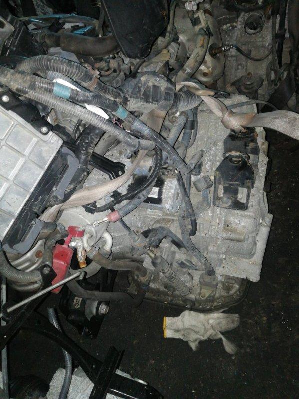 Акпп Toyota Estima ACR50 2AZ-FE (б/у)