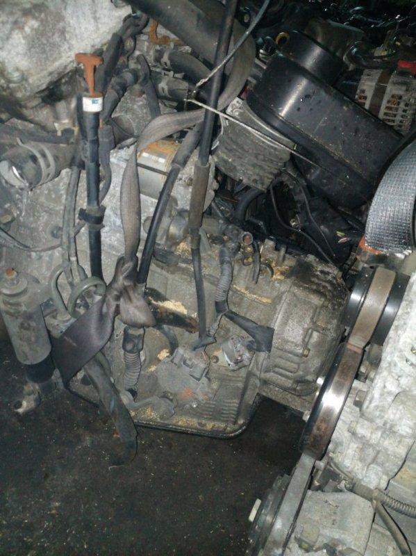 Акпп Toyota Windom MCV21 2MZ-FE (б/у)