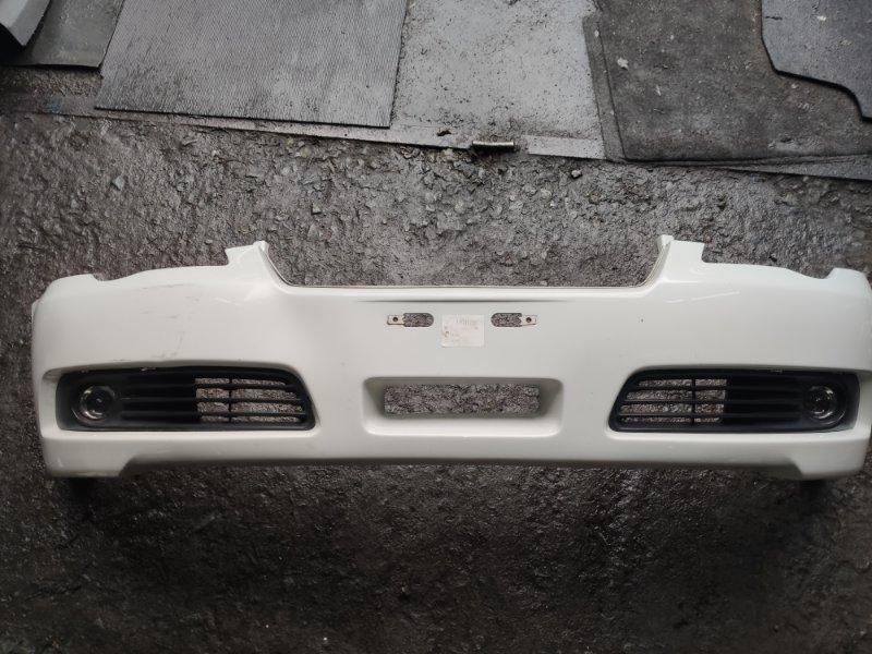 Бампер Subaru Legacy BLE передний (б/у)