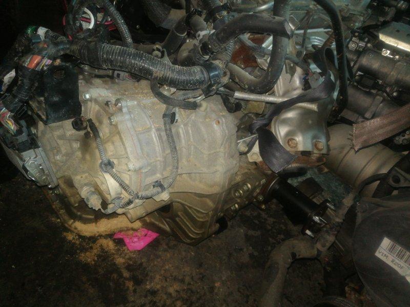 Акпп Toyota Probox NCP165 1NZ-FE (б/у)