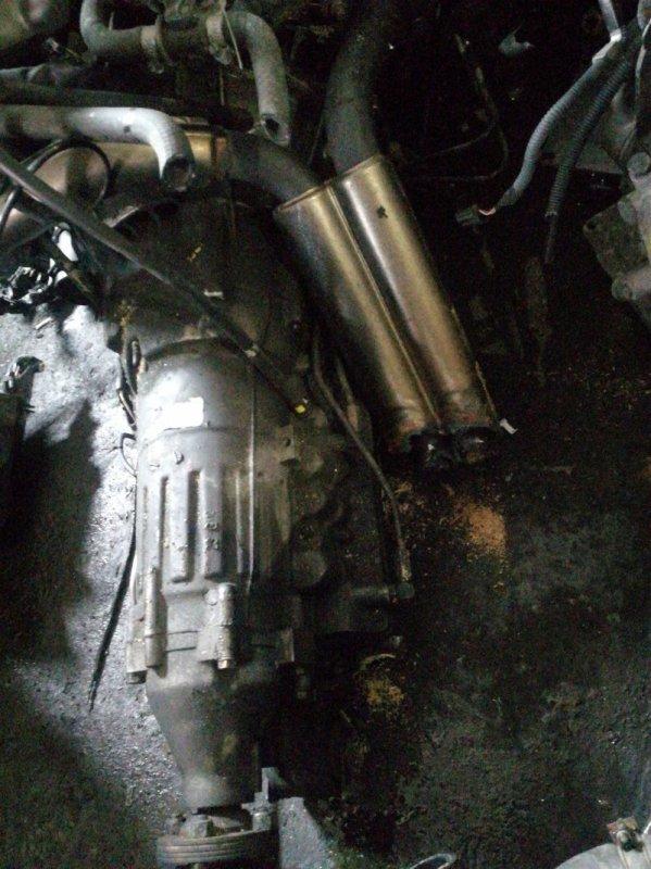 Акпп Volvo 760Gle YV1764697J0045839 B5204T2 R4 2.0L (б/у)