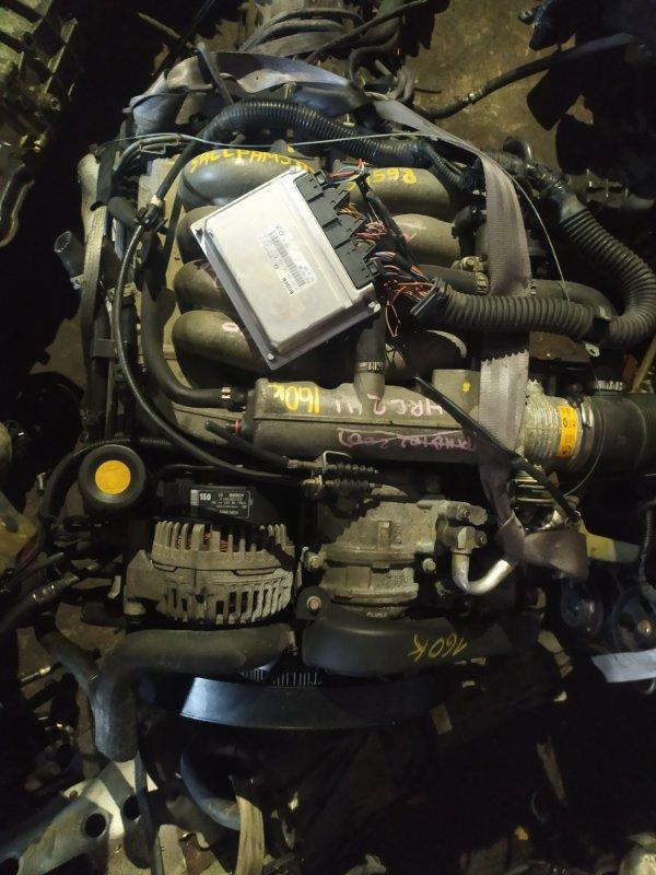 Двигатель Land Rover Range Rover P36 4.6 V8 EFI PETROL HC (б/у)