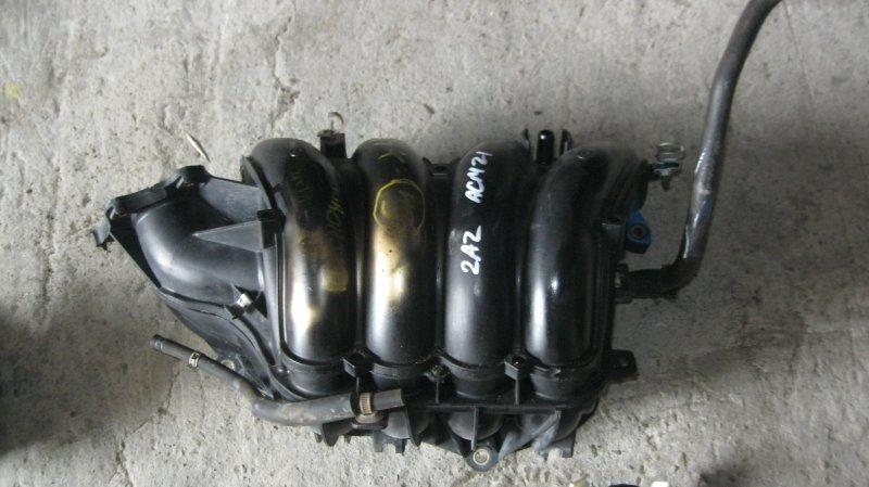 Коллектор впускной Toyota Ipsum ACM26 2AZFE (б/у)