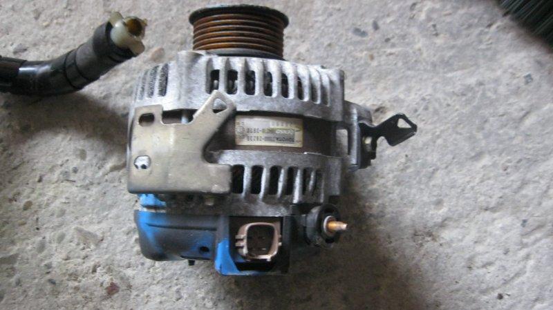Генератор Toyota Ipsum ACM26 2AZFE (б/у)